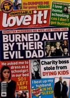 Love It Magazine Issue NO 781