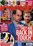 Woman Magazine Issue 28/12/2020
