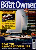 Practical Boatowner Magazine Issue APR 21