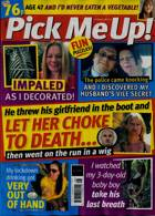 Pick Me Up Magazine Issue 25/02/2021