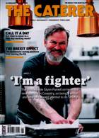 Caterer And Hotelkeeper Magazine Issue 26/02/2021