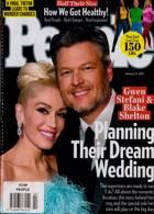 People Magazine Issue 11/01/2021