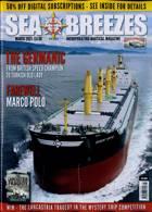 Sea Breezes Magazine Issue MAR 21