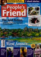Peoples Friend Magazine Issue 09/01/2021
