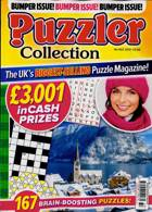 Puzzler Collection Magazine Issue NO 432