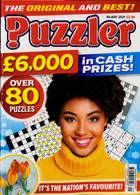 Puzzler Magazine Issue NO 609