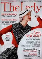The Lady Magazine Issue 01/01/2021