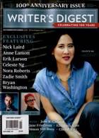 Writers Digest Magazine Issue 11