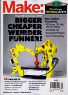 Make Magazine Issue 05