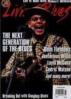 Living Blues Magazine Issue 69