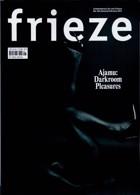 Frieze Magazine Issue 16