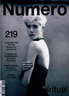 Numero Magazine Issue 19