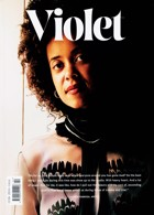 Violet Magazine Issue 14
