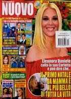 Settimanale Nuovo Magazine Issue 50