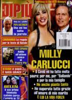 Dipiu Magazine Issue NO 50