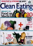 Clean Eating Magazine Issue 02