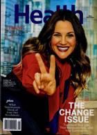 Health Magazine Issue 01