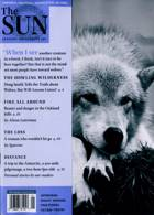 The Sun Magazine Issue 01