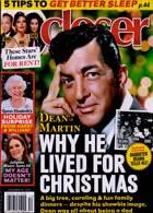 Closer Usa Magazine Issue 52