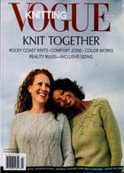 Vogue Knitting Magazine Issue 02