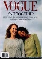 Vogue Knitting Magazine Issue WIN 20/21