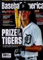 Baseball America Magazine Issue 12