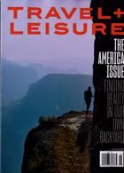 Travel Leisure Magazine Issue JAN 21