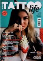 Tattoo Life Magazine Issue NO 128