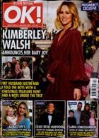 Ok! Magazine Issue NO 1269