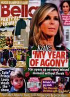 Bella Magazine Issue NO 52
