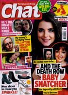 Chat Magazine Issue 31/12/2020