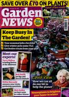 Garden News Magazine Issue 26/12/2020