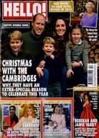 Hello Magazine Issue 53