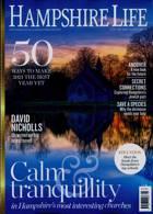 Hampshire Life Magazine Issue 01