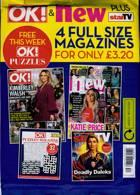 Ok Bumper Pack Magazine Issue NO 1269