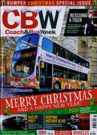 Coach And Bus Week Magazine Issue 54