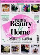 Get Into Craft Magazine Issue HMADE BEAU