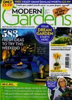 Modern Gardens Magazine Issue JAN 21