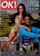 Ok! Magazine Issue NO 1271