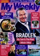 My Weekly Magazine Issue 09/01/2021
