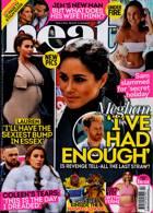 Heat Magazine Issue 30/01/2021