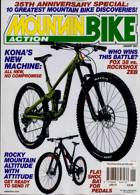 Mountain Bike Action Magazine Issue JAN 21