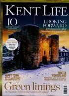 Kent Life Magazine Issue JAN 21