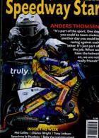Speedway Star Magazine Issue 26/12/2020