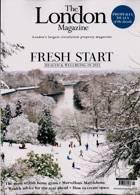London Magazine Issue JAN 21