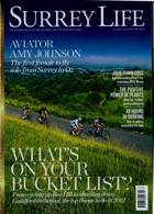 Surrey Life County Magazine Issue JAN 21