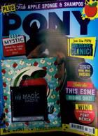 Pony Magazine Issue APR 21
