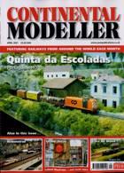 Continental Modeller Magazine Issue APR 21