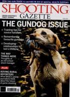 Shooting Gazette Magazine Issue APR 21