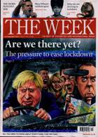 The Week Magazine Issue 19/02/2021